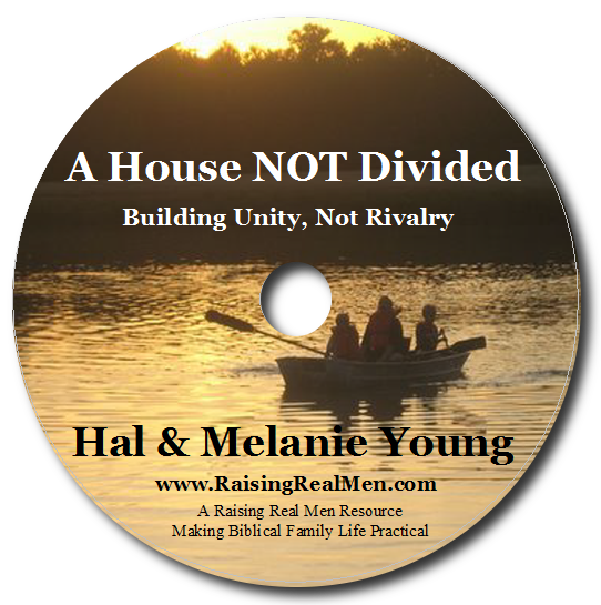 A House Not Divided CD Art with Shadow