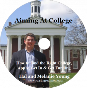 Aiming at College CD Art