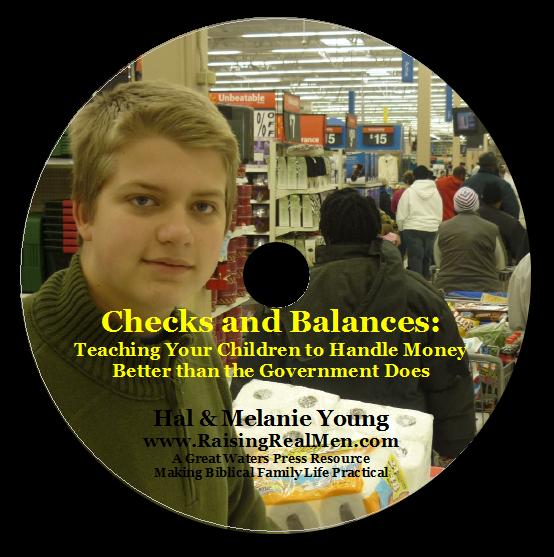 Checks and Balances CD Art with Shadow