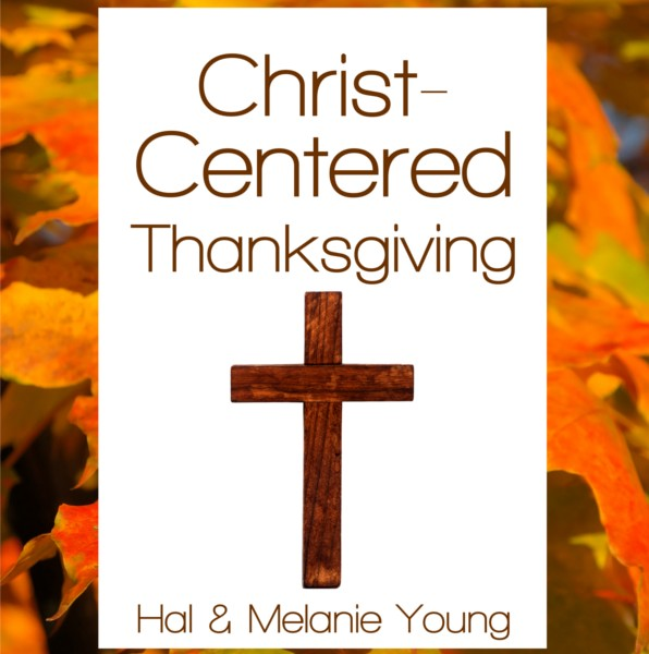Christ-Centered Thanksgiving Cover Web