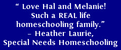 Endorsement Heather Laurie