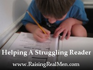 Helping A Struggling Reader meme