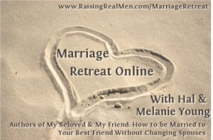 Marriage Retreat Online Poster