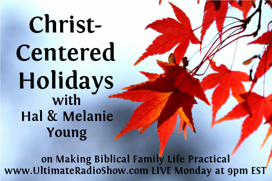 Radio Christ Centered Holidays