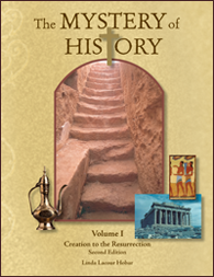 ATEMP The Mystery of History