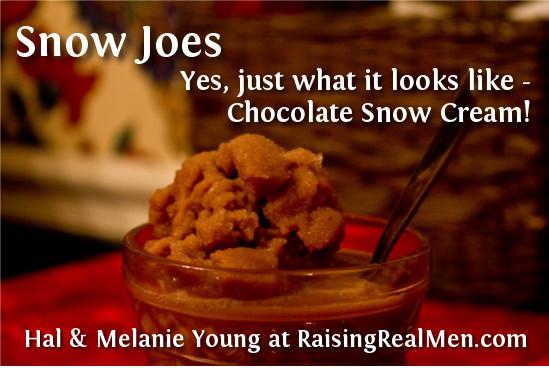 Snow Joes