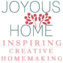 TEMP Joyous Home Logo