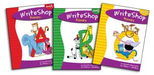ATEMP writeshop_primary_books21