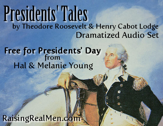 Presidents Tales 2