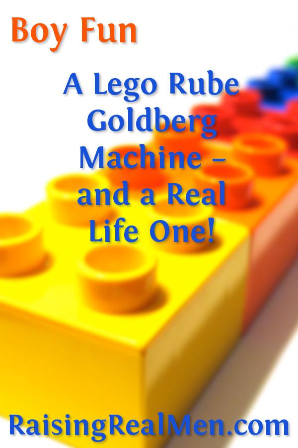 RRM Lego