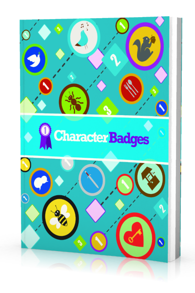 character-badges
