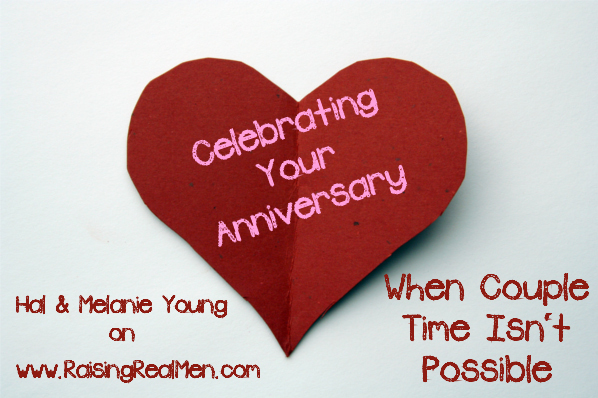 Celebrating Your Anniversary When Couple Time