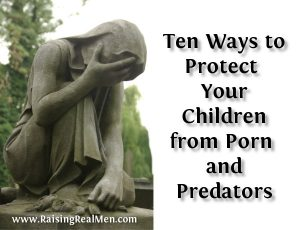 Ten Ways to Protect