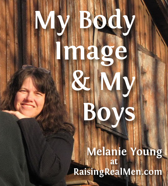 RRM My Body Image and My Boys