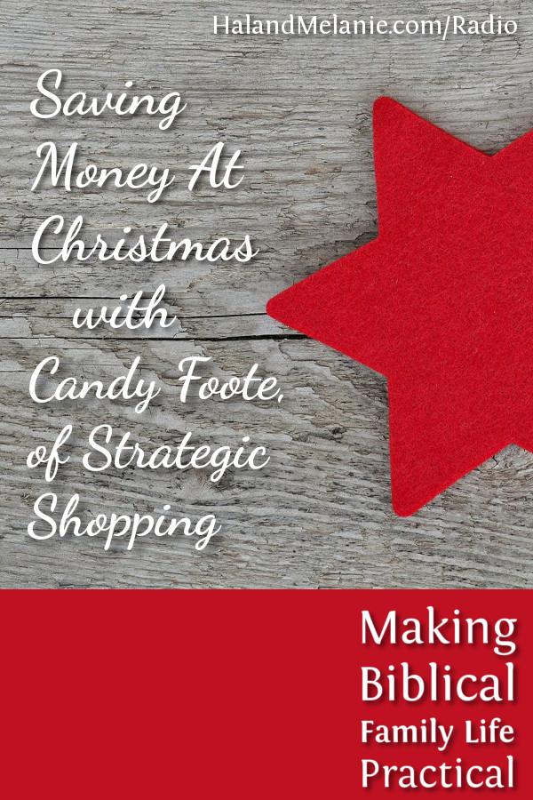 MBFLP Saving Money at Christmas
