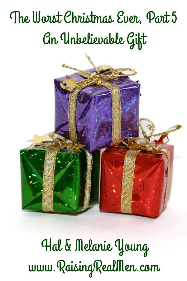 RRM Worst Christmas Ever Part 5 Unbelievable