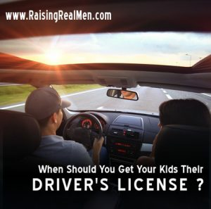 Drivers License Blog