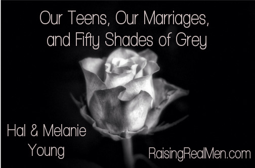 RRM Fifty Shades of Grey Our Teens Our Marriages