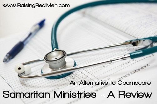 RRM Obamacare Alternative Samaritan Ministries Review