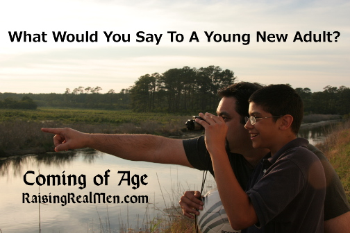 Coming of Age 3 - FB