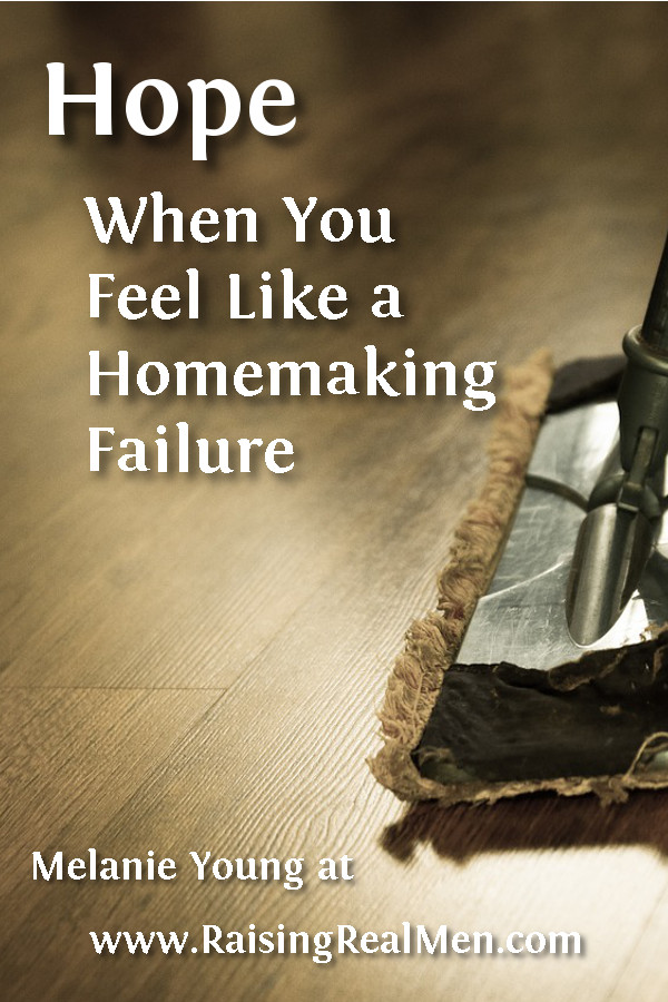 HomemakingFailure