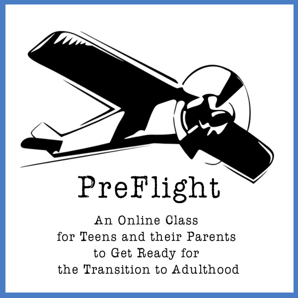 PreFlight with Description