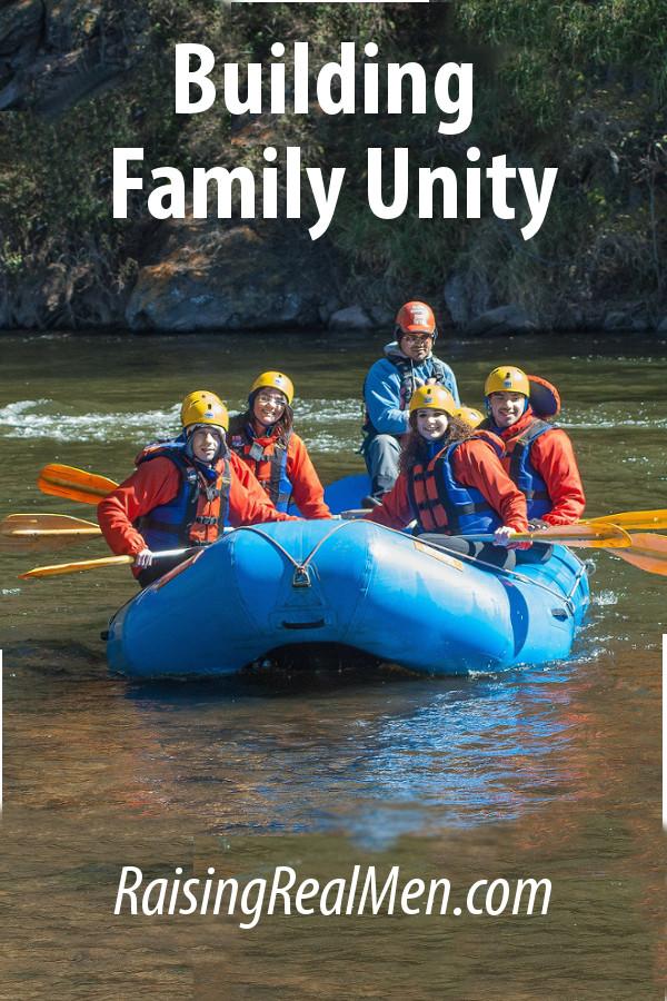 Family Unity - Pinterest