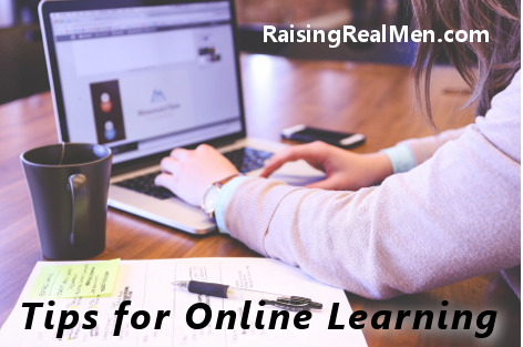 Tips For Online Learning - FB