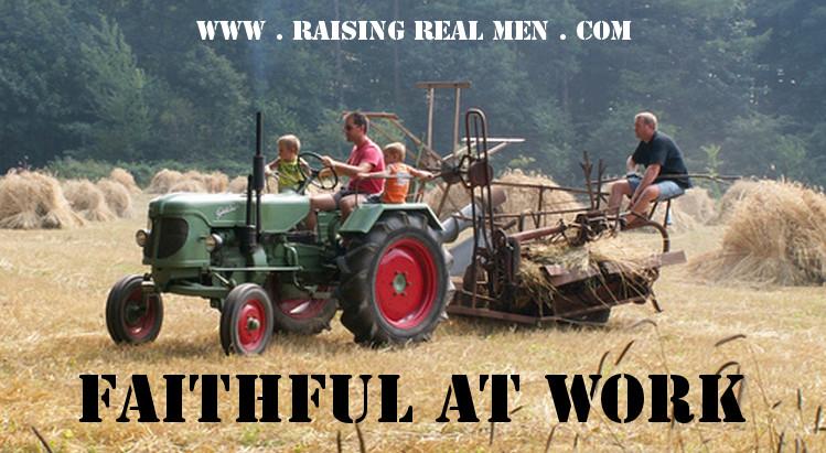 Blog - Faithful At Work - FB