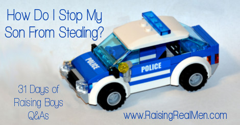 RRM Stopping Stealing