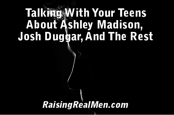 Teens And Ashley Madison