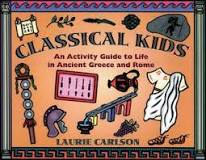 Classical Kids cover