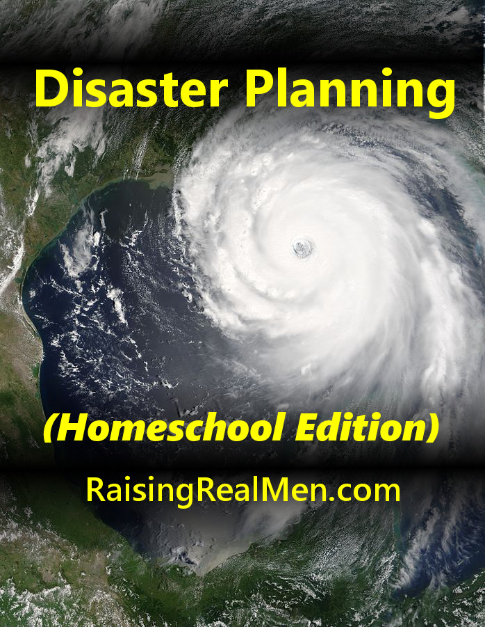 Disaster Planning - PIN