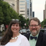 Hal and Melanie Urban Street Cropped