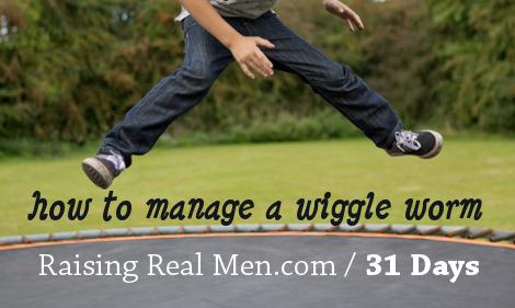 Q-Wiggle Worm - H