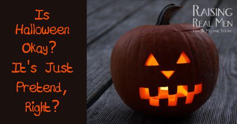 RRM Halloween Pretend H