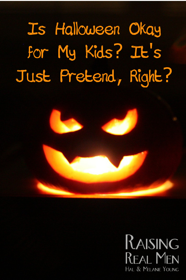 RRM Halloween Pretend V