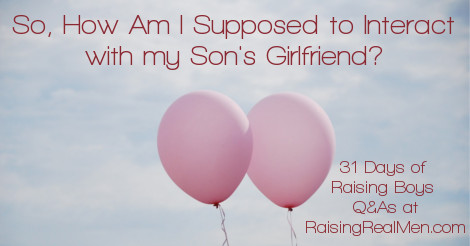 RRM - Q - My Son's Girlfriend - FB