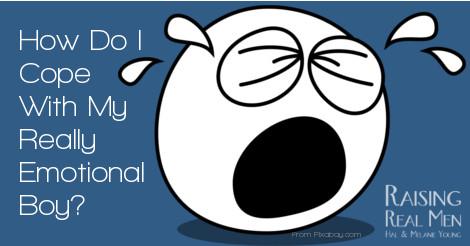 RRM - Q - Really Emotional Boy - H