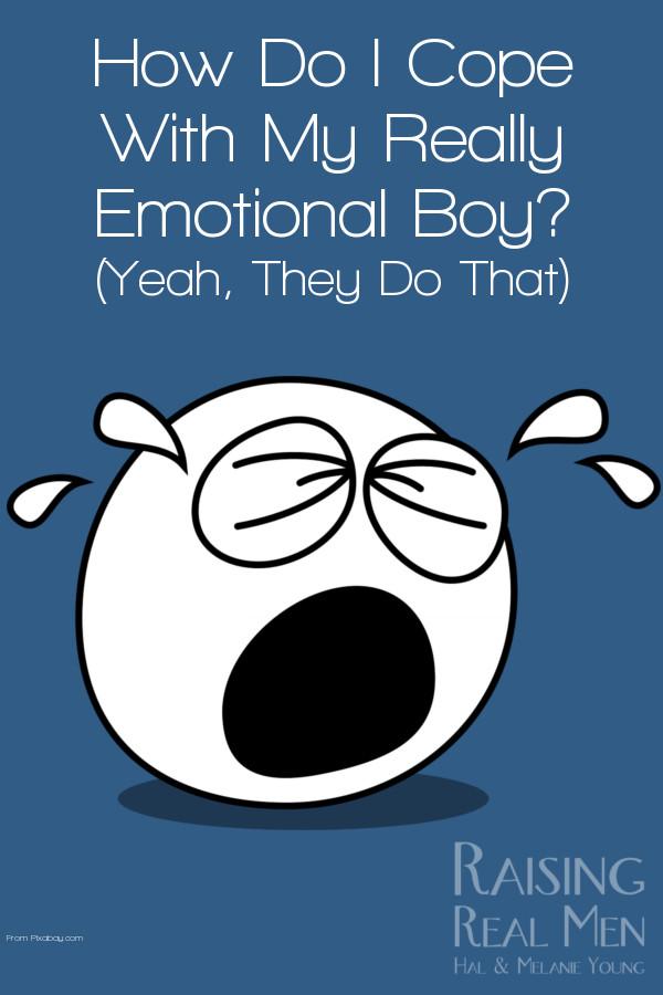 RRM - Q - Really Emotional Boy - V