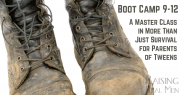Boot Camp 9-12 FB Boots