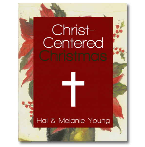Christ-Centered Christmas Front Cover 600×600