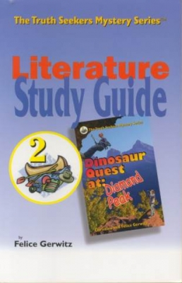 Dinosaur Quest Study Guide 2790830