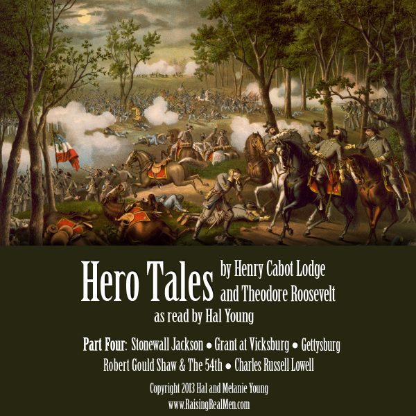 Hero Tales Part Four Square rev