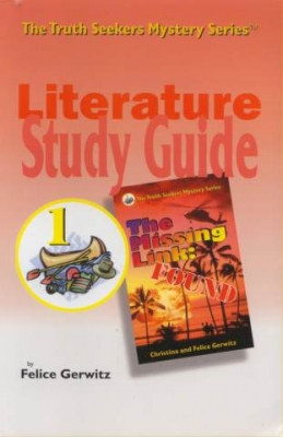 Missing Link Study Guide 2790836