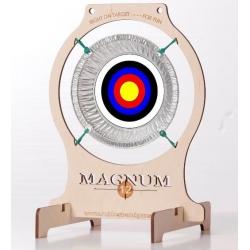 Pie Tin Target