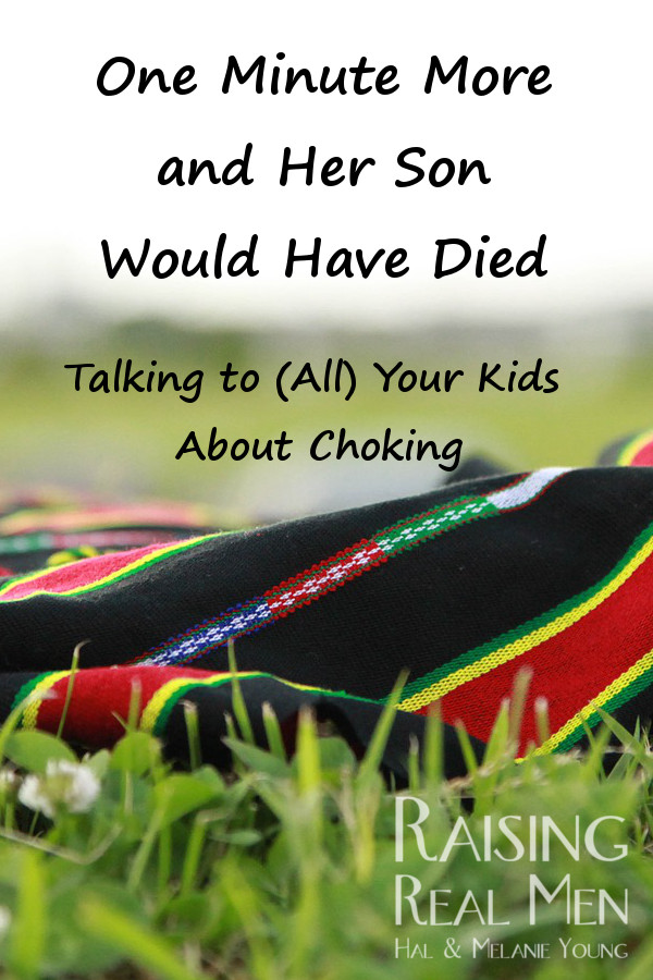 RRM The Choking Game V