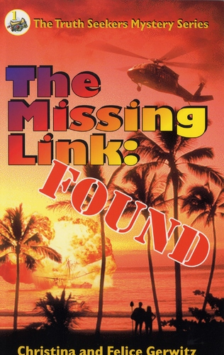 Truthseekers The Missing Link