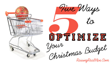 Five Ways to Optimize Xmas Budget - H