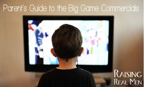 RRM Big Game Commercials